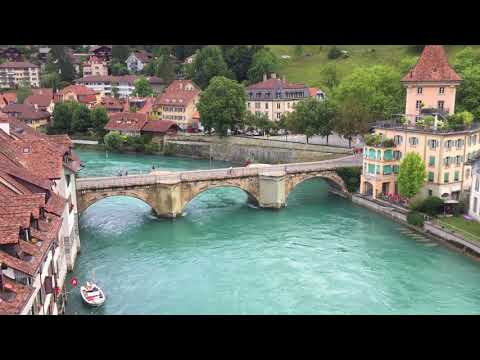 Adventures in Bern - Switzerland's Surprising Capital City