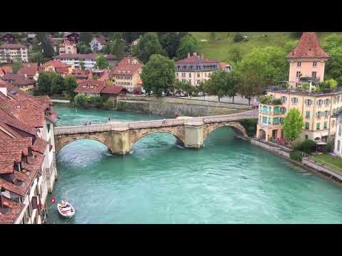 Adventures in Bern - Switzerland's Surprising Capital City