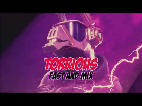 TORRIOUS - Fast And Mix (2018)