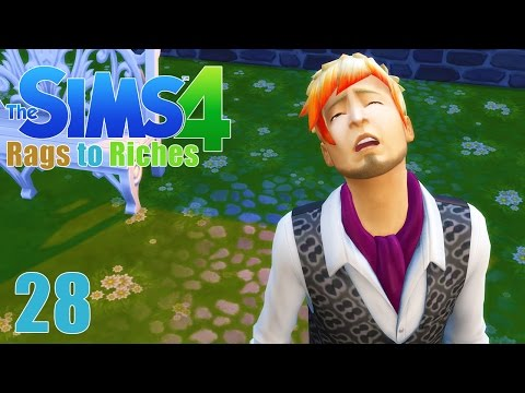 Sims  Cats And Dogs Rags To Riches