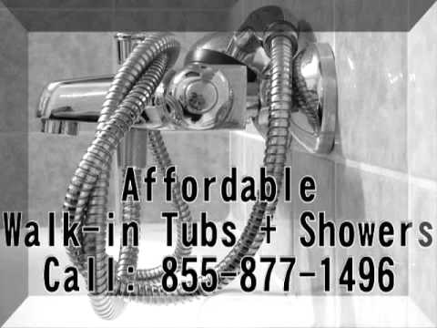 855 877 1496 Install and Buy Walk in Tubs Jacksonville, Florida Walk in Bathtub