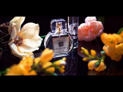 Barluxe Parfums La Cohesion Damen blumig