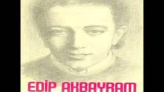 Edip Akbayram Darmadağın