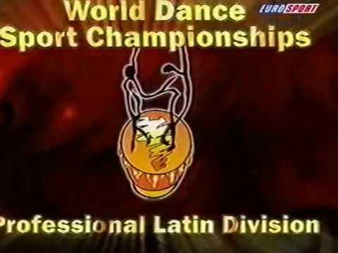 Sun City '98. Latin VB.