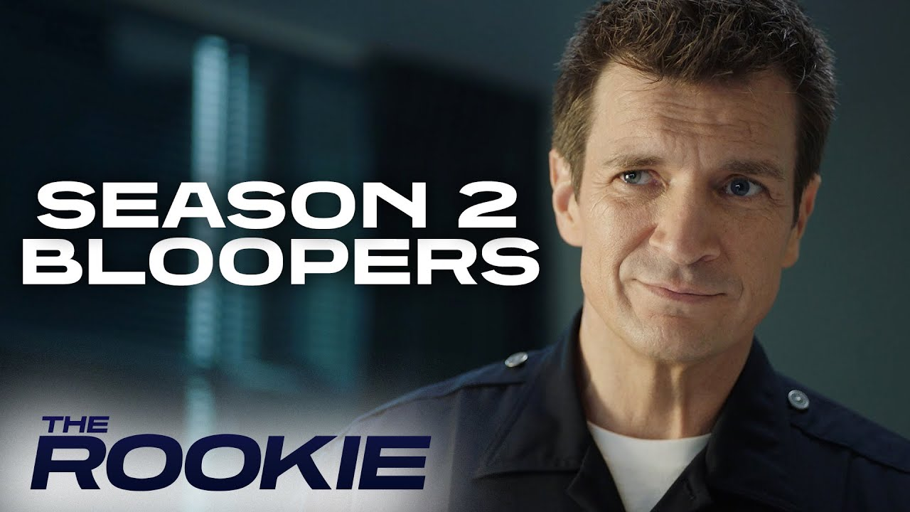 The Season 2 Bloopers | The Rookie