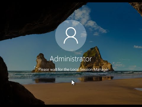 Install software with administrator rights