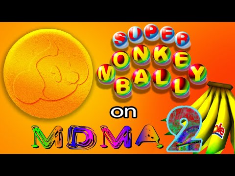 Let's Play Super Monkey Ball on MDMA Ep 2: Dildos, Porn and Science from YouTube · Duration:  13 minutes 13 seconds