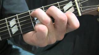 Virtual Rock School - Lesson #33 - E String Melody