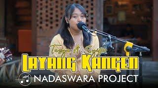 Download Mp3 Layang Kangen - Didi Kempot  Akustik Cover Tasya Gadis Jawa Modern  Nadaswara Pr