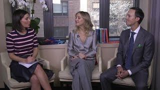 Kate Hudson Reveals What She Learned About Business Through Fabletics