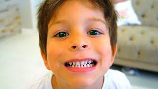 Brush Your Teeth I KLS Nursery Rhymes & Kids Songs