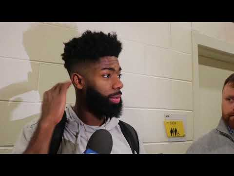 IU players postgame: Iowa: Feb. 17, 2018