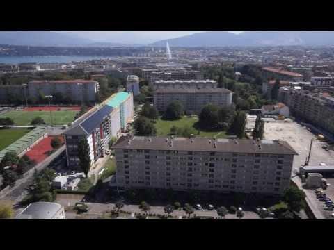 « La Cigale »: Rénovation des immeubles d'habitation à Genève