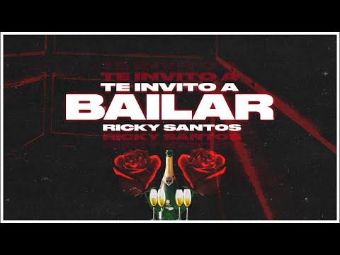 Ricky Santos -