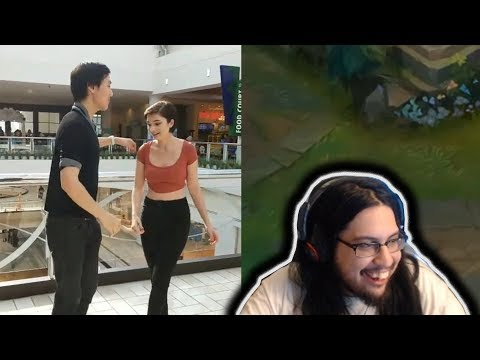 BOXBOX TAKES PICTURES WITH HIS FAN | IMAQTPIE BENCHES SNEAKY AND SMOOTHIE | LOL MOMENTS