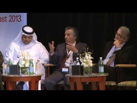 Middle East Telecoms CXO Panel: Putting MENA Telcos at the Epicenter of The Connected Economy
