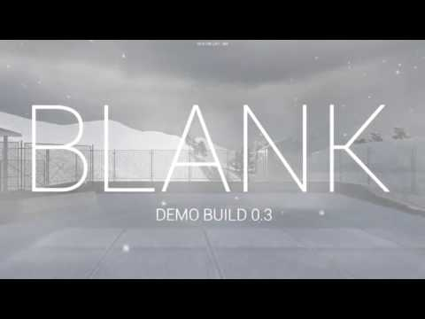 BLANK - Live Stream and Gameplay (ENG) with Jimmy Vegas
