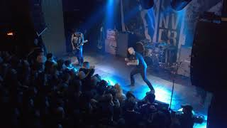 Converge - The Dusk in Us (The Dusk In Us Tour 2017, ATL)