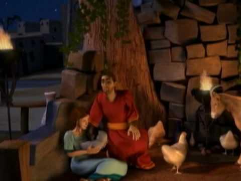 Nasceu Jesus - Iveline para Crianças