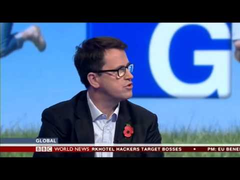 Apps World BBC World news interview 2014