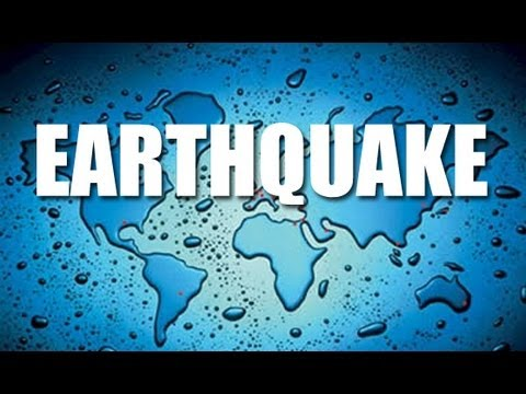 Strong 5.5 Magnitude Earthquake  Struck  the Northern Mariana Islands-  Jan, 15, 2013