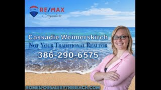 Meet Cassadie Weimerskirch, Realtor!