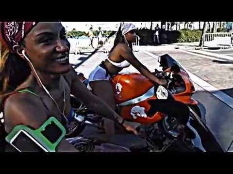 Black Bike Week Memorial Day Weekend 2016 Myrtlebeach Youtube