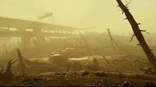 Fallout 4 8 - Изучаем карту и поворот не туда