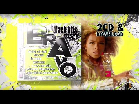 Bravo Black Hits Vol 34 (official Spot)