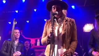 Anderson East and Brandi Carlile Bring it on Home to Me
