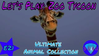 Hawaii: Renovation Time - Zoo Tycoon: Ultimate Animal Collection | Let's Play | Campaign 18
