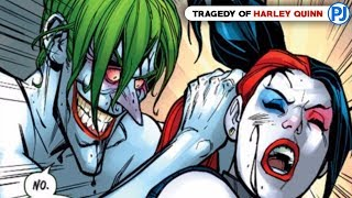 Worst Things Joker Has Done To Harley Quinn in Hindi - PJ Explained Thumb