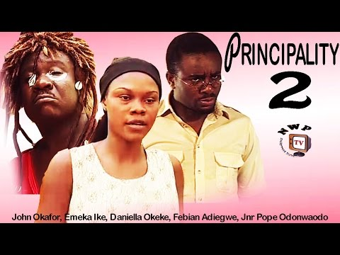 Principality 2    -Nigerian Nollywood Movie
