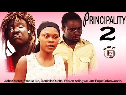 Principality 2    -Nigerian Nollywood Movie