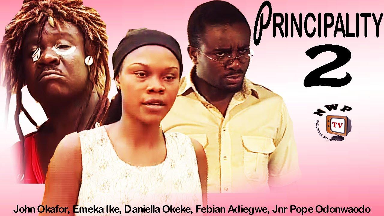 Download Principality 2    -Nigerian Nollywood Movie