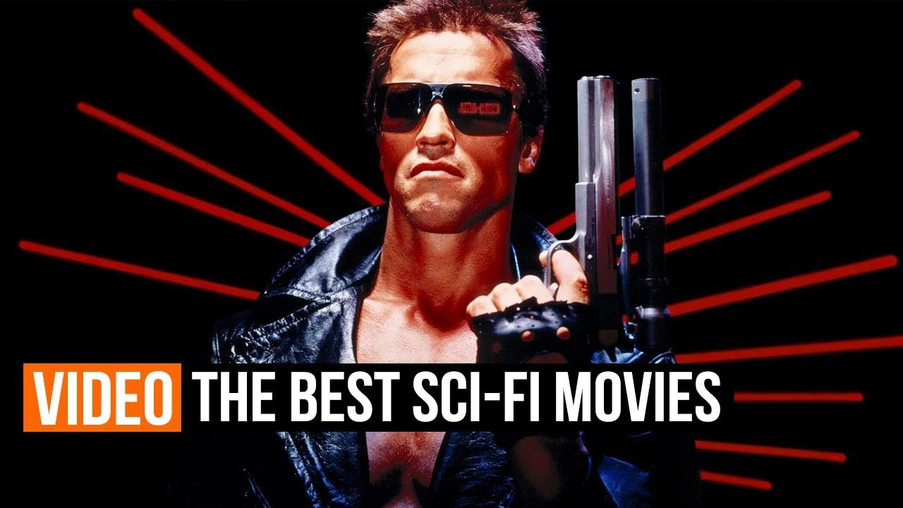 Best Sci Fi Movies to Watch Right Now