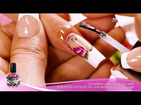 French Nail Art | Mia Secret