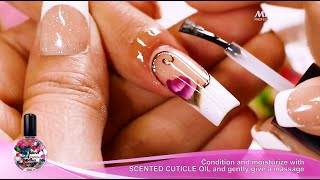 French Nail Art   Mia Secret