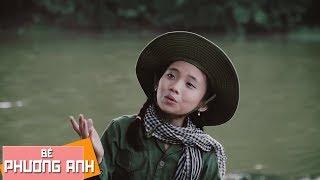 Cô Gái Sài Gòn Đi Tải Đạn - Bé Phương Anh | Nhạc Đỏ Cách Mạng [MV]
