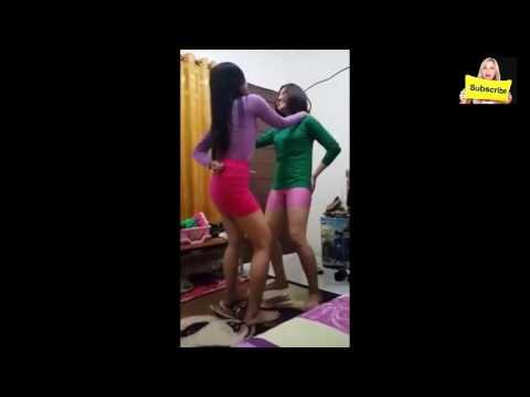 Nana Hill-Om digeleng-geleng kpla om dj clumztyle