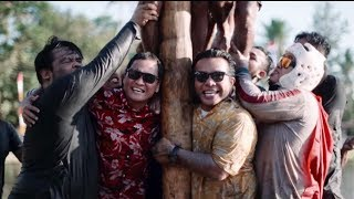 Endank Soekamti - Gotong Royong (Official Music Video)