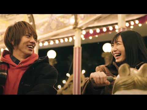 [Alexandros] - SNOW SOUND (MV)