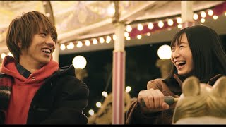 [Alexandros] - SNOW SOUND (MV)