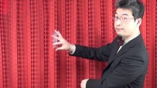 http://www.magicexpress.jp/ シャボン液に浸したストローを吹いてシャ...
