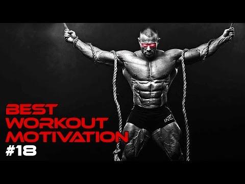 Best Workout Motivation Mix 2017 | Gym Pump Up Music #18 | Bounce & EDM Mix