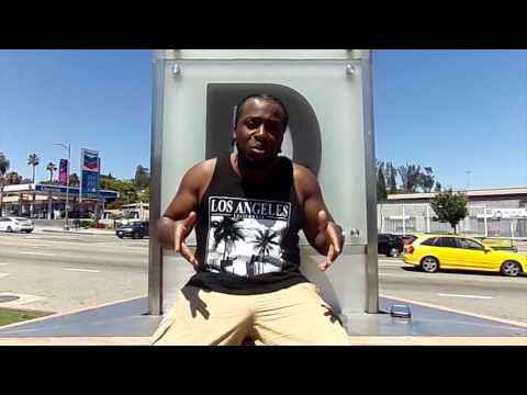 Drisco-Tunnel Vision Freestyle (BET LIVE WEEKEND HOLLYWOOD)