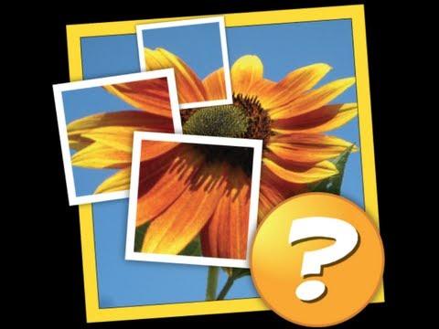 1 Bild 1 Wort Mosaik - Ebene 4 [HD] 1 Pic 1 Word - Answers Level 4