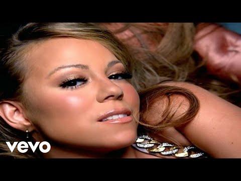 Mariah Carey - Obsessed (Remix) ft. Gucci Mane