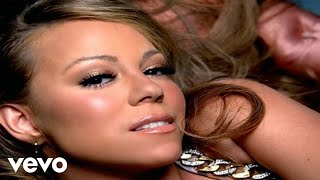 Mariah Carey ft. Gucci Mane - Obsessed (Remix) [Official Video]