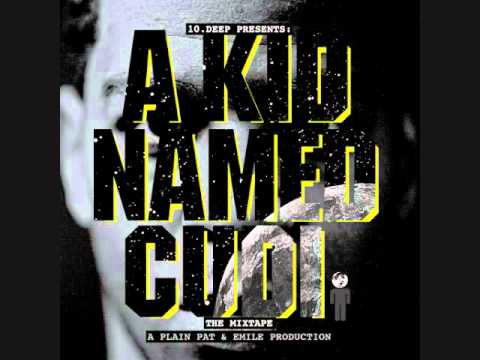 Kid Cudi feat. Wale- Is There Any Love
